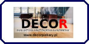 Okna DECOR